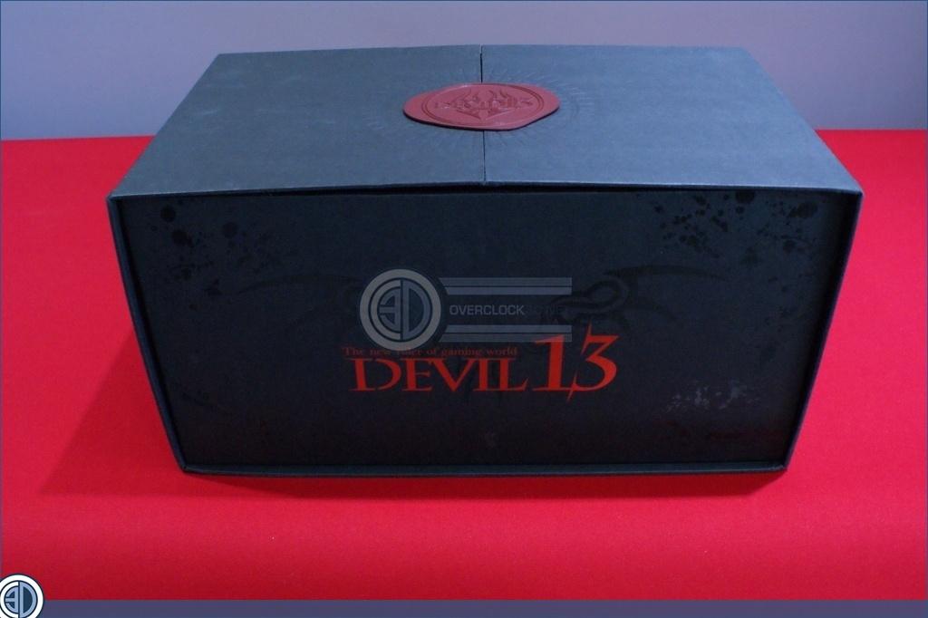 Powercolor R9 295X2 Devil 13 Preview | OC3D News