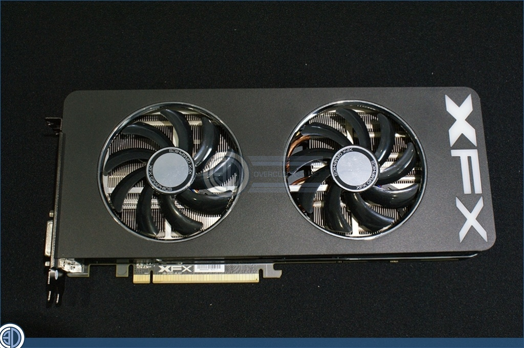 XFX R9 290 DD Double Dissipation GPU Review | Up Close ...