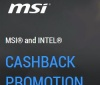 CASHBACK WITH MSI AND INTEL Z87 AND Z97