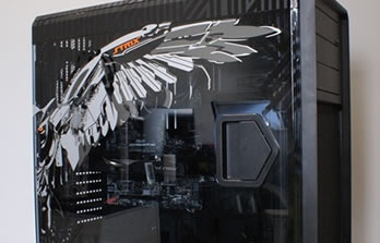 WIN Asus STRIX GTX780 6GB Custom System