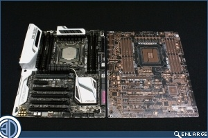 Intel Core i7-5960X Review with ASUS X99 Deluxe