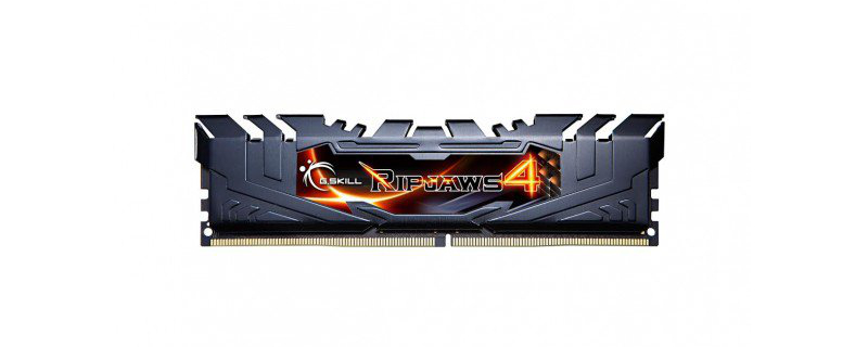 G.SKILL RELEASES WORLD FASTEST DDR4 Memory