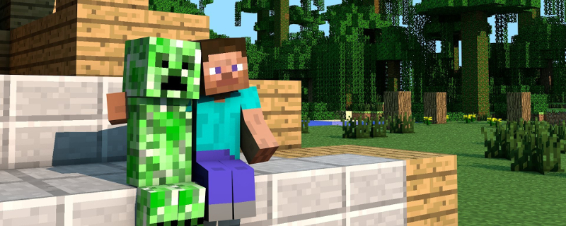 Microsoft Confirms Minecraft Acquisition
