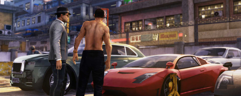 Triad Wars PC Exclusive