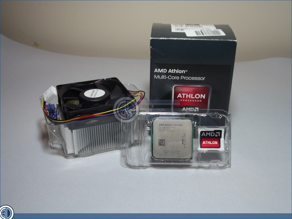 Amd Athlon 860k Black Edition Cpu Review Test Setup And