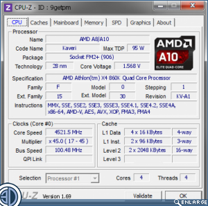 AMD Athlon 860K Review