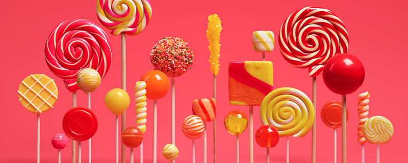 Android 5.0 Lollipop: What's New