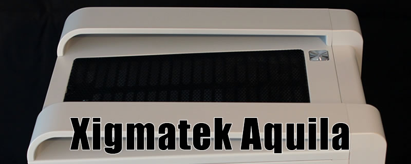 Xigmatek Aquila Review