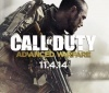 Call of Duty: Advanced Warfare Console Resolutions announced