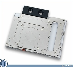 EK Releases Tonga Pro Full-Cover WaterBlock