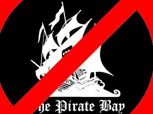 Copyright holders want the Pirate Bay blocked in Sweden