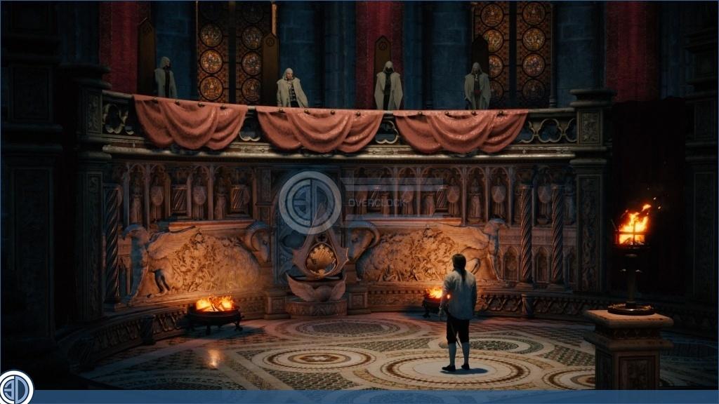Assassin's Creed Unity Asus Strix GTX970 & GTX980 Performance & Fix