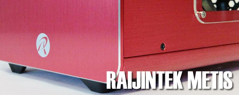 Raijintek Metis Review