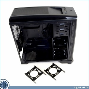 Antec Launches GX300 Entry-level Chassis