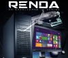 Overclockers UK launches RENDA, High Performance workstations