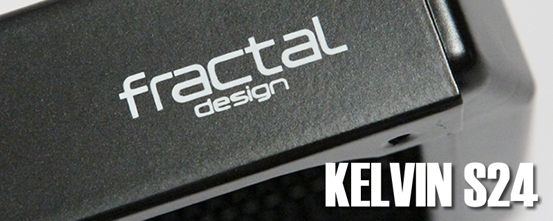 Fractal Design Kelvin S24 Review