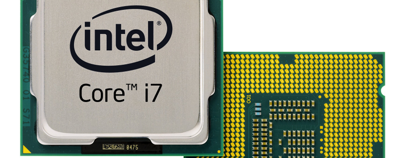Intel 5th Generation Core CPUs Launched