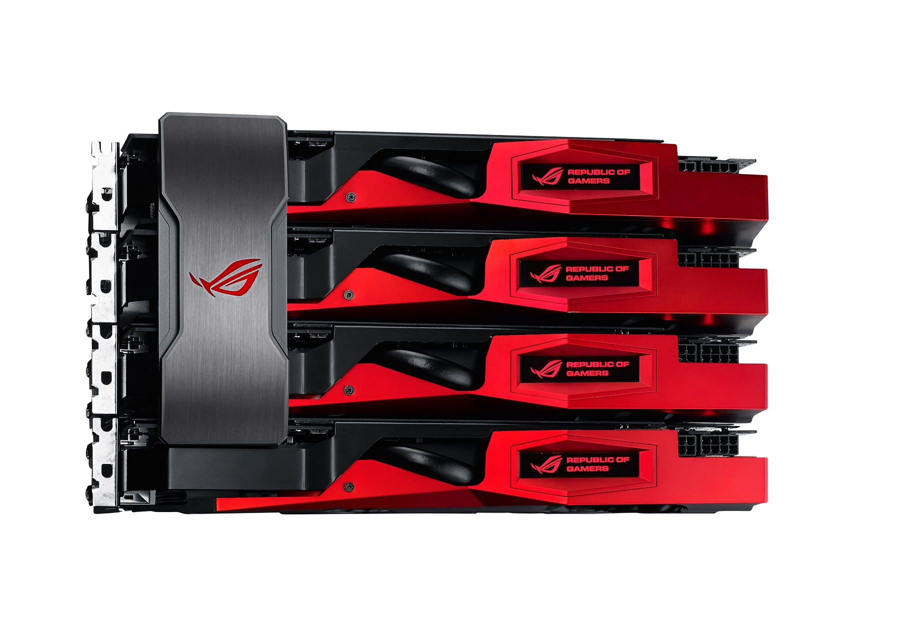 ROG SLI Bridges
