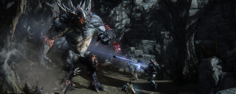 Evolve PC Specs Revealed