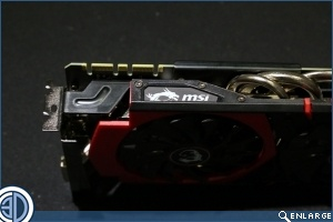MSI GTX980 Gaming Review