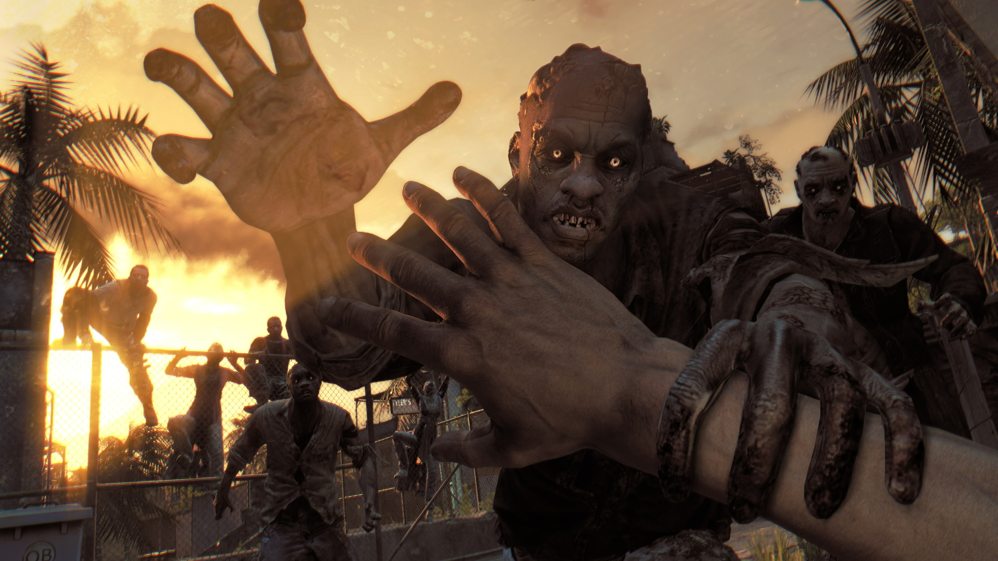Dying Light PC Mod blocking Patch was a mix-up.