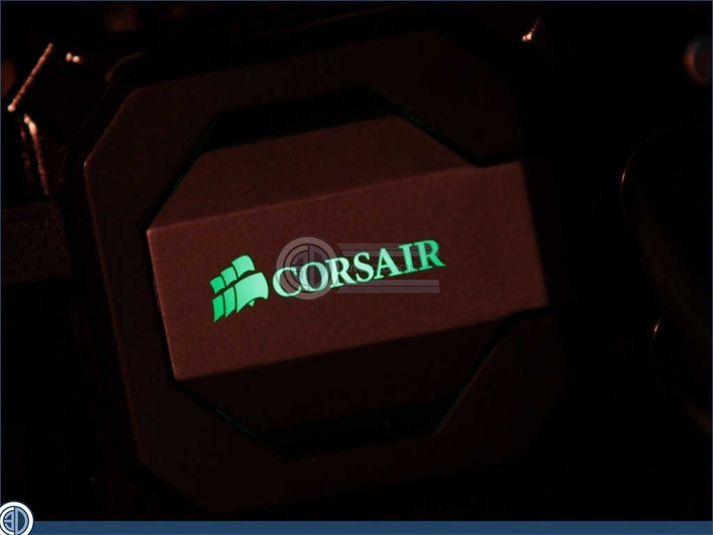 corsair how to change lighting link visor