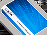 Crucial BX100 1TB SSD Review