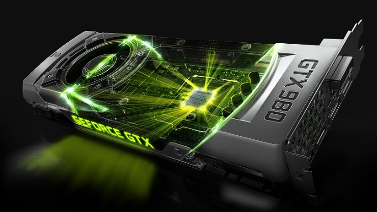 Nvidia's CEO Apologises For GTX 970 Issues