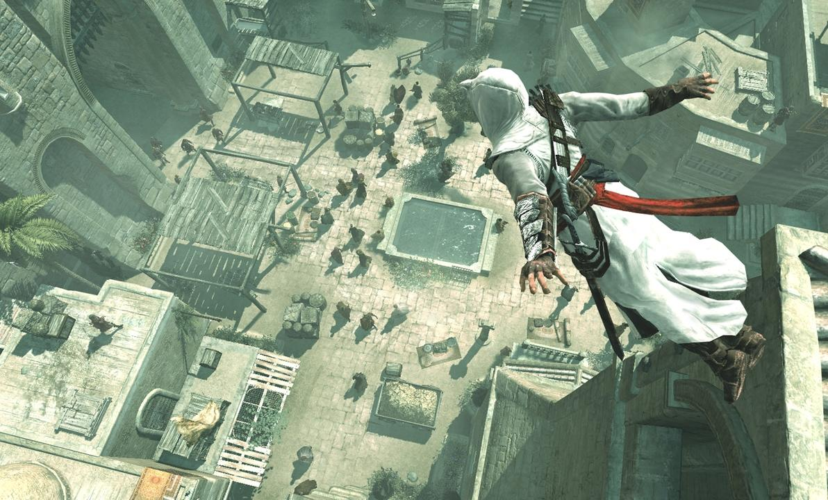 You Might Not Survive An Ac Style Leap Of Faith Oc3d News