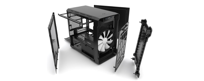 Phanteks Announces Enthoo EVOLV ITX Chassis