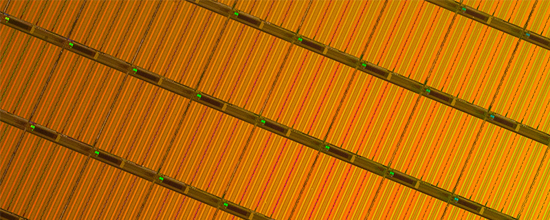 Micron and Intel Unveil New 3D NAND