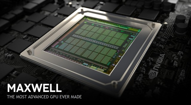Nvidia to use Samsung 14nm process of future GPUs