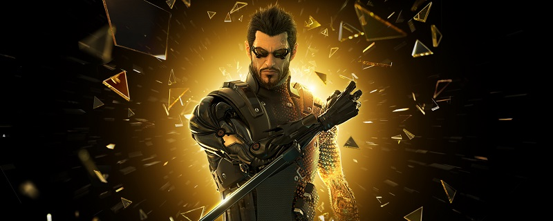 Deus Ex: Mankind Divided Will Feature Ghostable Boss-Fights