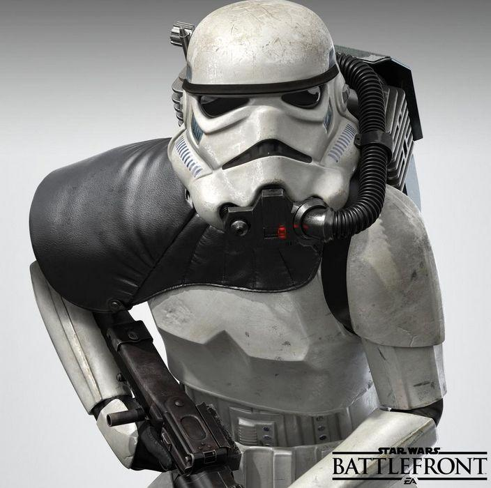 Star Wars: Battlefront Release Date Listed