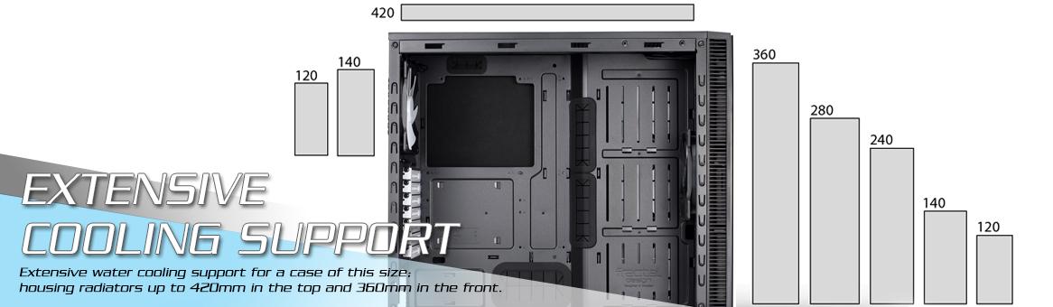 Fractal Design Define S Oc3d News,Interior Design Rendering
