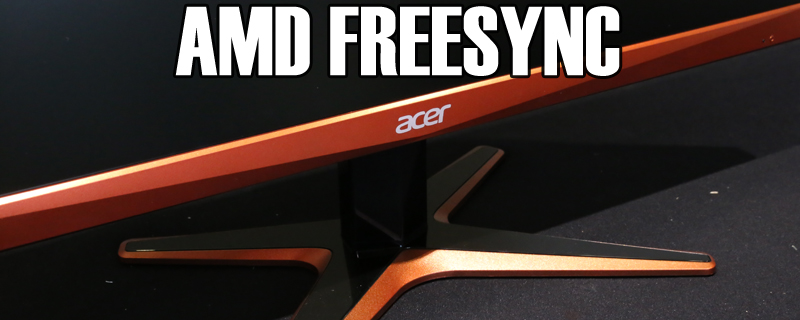 FreeSync Crossfire Support Delayed