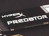 Kingston Hyper X Predator m.2 SSD Review