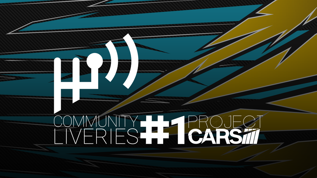 First Project Cars Community Pack Goes live