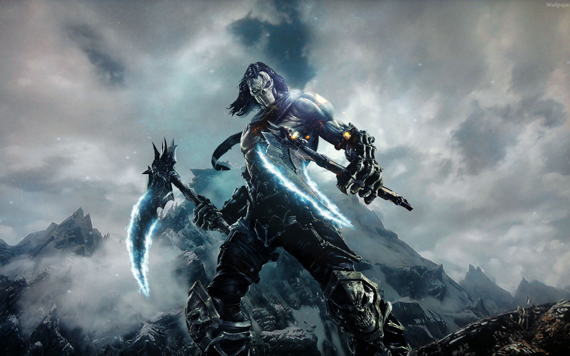Darksiders II, Saints Row 3 Going DRM-Free with GOG