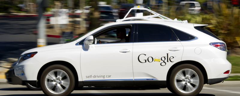 Self-driving car accident statistics revealed in California