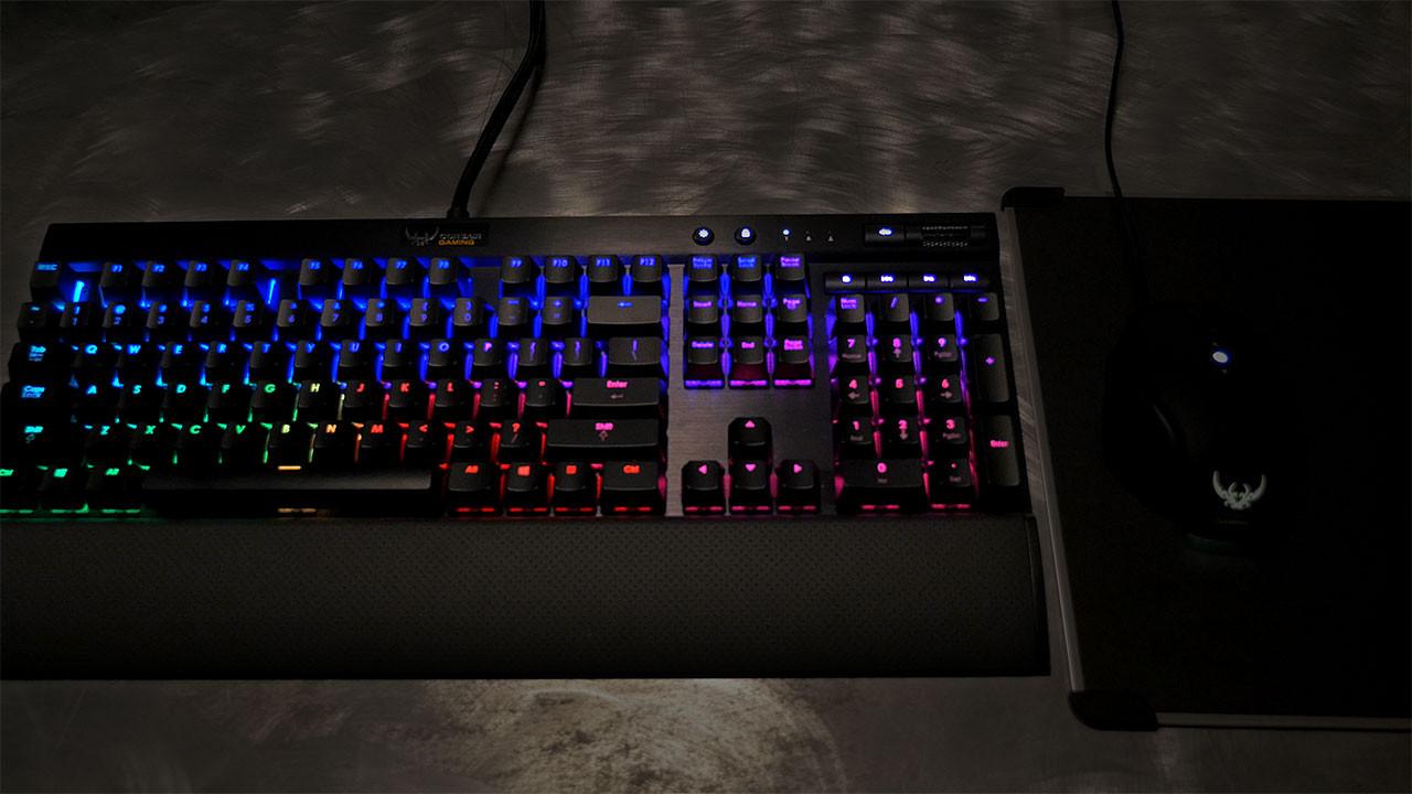 Corsair Adds RGB Profile Sharing to Corsair Gaming | OC3D News