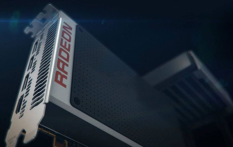 AMD's 300 series GPUs will launch mid-June, Fiji XT GPUs following later