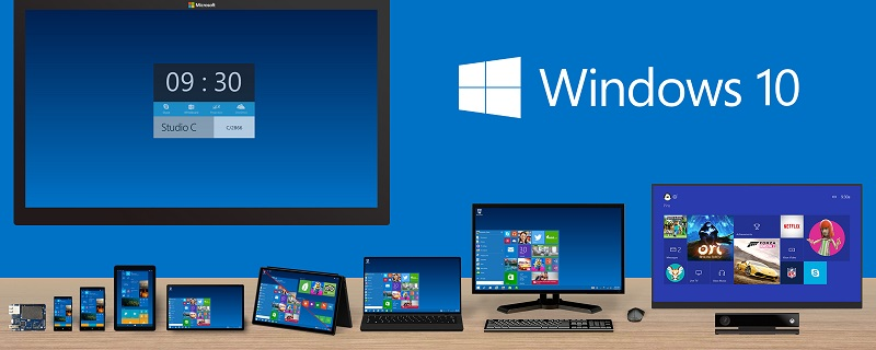 All Windows 10 Editions detailed