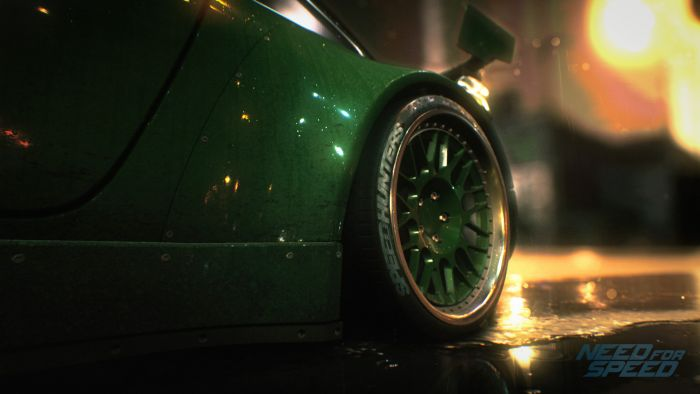 Need For Speed Reboot Revealed
