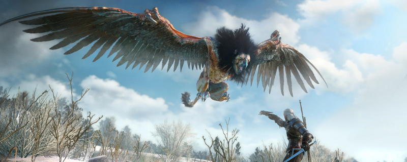 The Witcher 3 Xbox One frame rate to be locked at 30fps