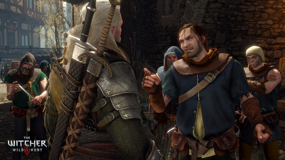 The Witcher 3 SweetFX Profile 'Ultra Realism' makes the game look even better