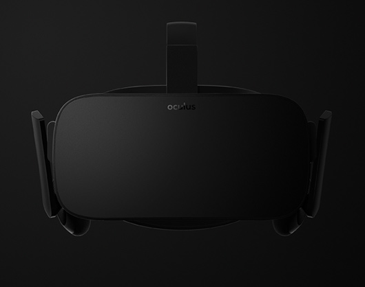Oculus Rift will cost $1500 if you don't have a gaming PC