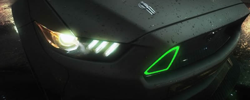 Need for Speed reboot launch date leaked on Xbox One product page