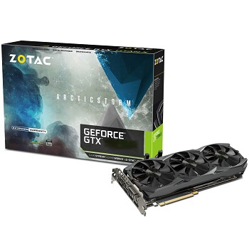Nvidia GTX 980Ti Now available for Purchase from Overclockers UK