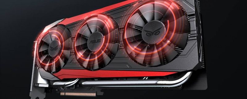 ASUS' GTX 980Ti STRIX Smiles for the camera - Computex 2015